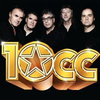 Buy your 10cc tickets