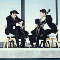 Buy your 2Cellos tickets