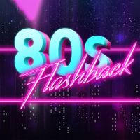 Buy your 80's Flashback tickets