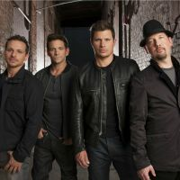Buy your 98 Degrees tickets