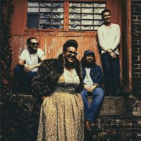 Buy your Alabama Shakes tickets