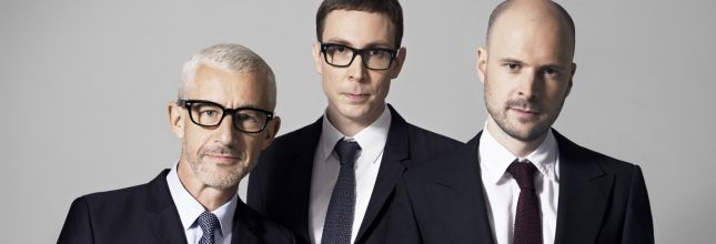 Above & Beyond Laval 2018 ticket -  3 February 21h00
