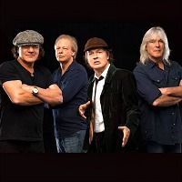 Buy your ACDC tickets