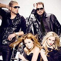 Buy your Ace of Base tickets