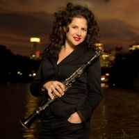Buy your Anat Cohen Quartet tickets