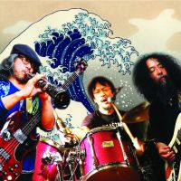 Buy your Acid Mothers Temple tickets