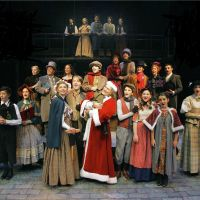 Buy your A Christmas Carol tickets