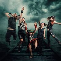 Buy your Alestorm tickets