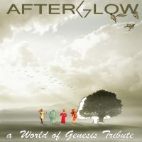 Billet Afterglow