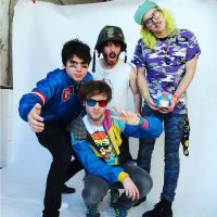 Buy your Anamanaguchi tickets