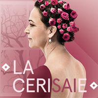 Buy your La cerisaie tickets