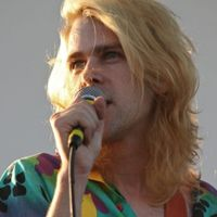Billet Ariel Pink's Haunted Grafitti