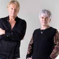 Buy your Air Supply tickets