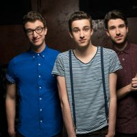 Buy your AJR tickets