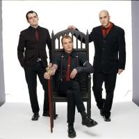 Buy your Alkaline Trio tickets