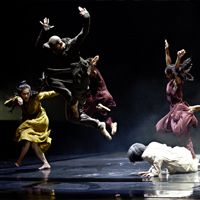 Buy your Akram Khan Company tickets