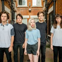 Buy your Alvvays tickets