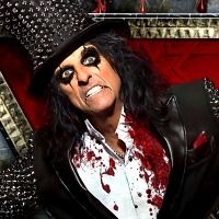 Buy your Alice Cooper tickets