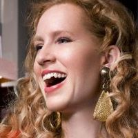 Buy your Alex Pangman tickets