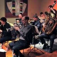 Buy your Altys Jazz Orchestra tickets
