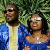 Buy your Amadou & Mariam tickets