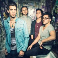 Buy your American Authors tickets