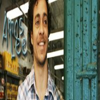 Buy your Amos Lee tickets
