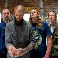 Buy your Baroness tickets