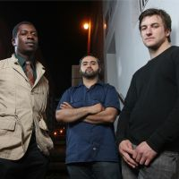 Buy your Animals As Leaders tickets