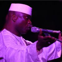 Buy your Abdoulaye Diabaté tickets