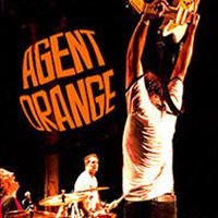 Buy your Agent Orange tickets