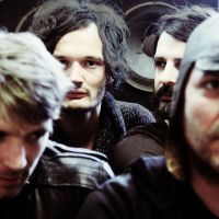 Buy your Apparat Band tickets