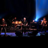 Buy your April Wine tickets