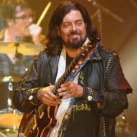 Buy your Alan Parsons tickets