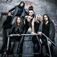 Buy your AMARANTHE tickets