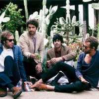 Buy your Allah-Las tickets