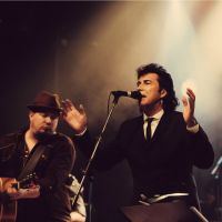 Buy your ANDY KIM CHRISTMAS tickets