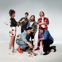 Buy your Arcade Fire tickets