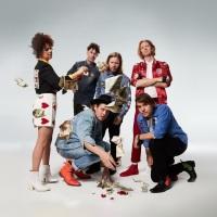 Billet Arcade Fire