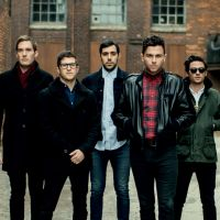 Buy your Arkells tickets