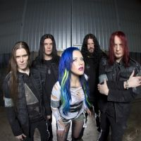 Billet Arch Enemy