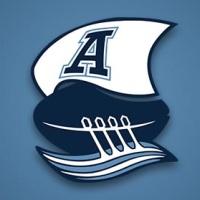 Billet Argonauts de Toronto