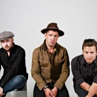 Buy your Augustines tickets