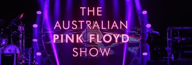 Buy your The Australian Pink Floyd tickets