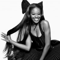 Billet Azealia Banks