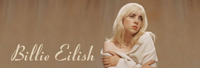 Billet Billie Eilish Laval 2019 - 12 juin 19h30