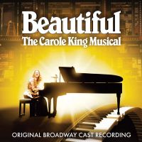 Billet Beautiful - The Carole King Musical