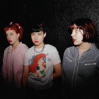 Buy your Bikini Kill tickets