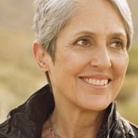 Billet Joan Baez