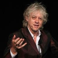 Buy your Bob Geldof tickets